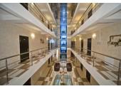 Отель «Оазис» , холл