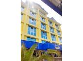Отель « Оазис» Внешний вид
