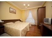 Отель « Оазис» 2-местный стандарт