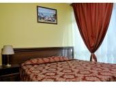 Отель «Оазис» 2-местный 2-комнатный люкс