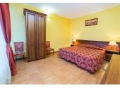 Отель « Оазис» 2-местный 2-комнатный люкс
