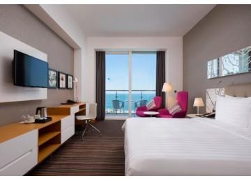 Премиум 2-местный | Отель «Radisson Blu Paradise Resort & Spa Sochi»
