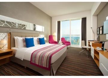 Представительский 2-местный 1-комнатный (бывш. бизнес) | Отель «Radisson Blu Paradise Resort & Spa Sochi»