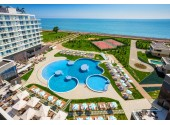 Отель «Radisson Blu Paradise Resort & Spa Sochi» Территория