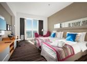 Отель «Radisson Blu Paradise Resort & Spa Sochi» 2-местный стандарт