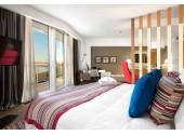 Отель «Radisson Blu Paradise Resort & Spa Sochi» 2-местный 1-комнатный полулюкс