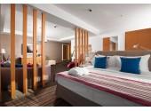Отель «Radisson Blu Paradise Resort & Spa Sochi» 2-местный 1-комнатный люкс
