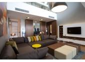 Отель « Radisson Blu Paradise Resort & Spa Sochi» 8-местный 3-этажный номер вилла