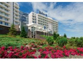 Отель «Radisson Blu Paradise Resort & Spa Sochi» Внешний вид