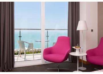 Супериор 2-местный | Отель «Radisson Blu Paradise Resort & Spa Sochi»