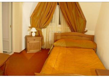 Отель «Риф» Адлер Стандарт 1-местный