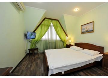 Отель «Риф» Адлер Супериор 2-местный