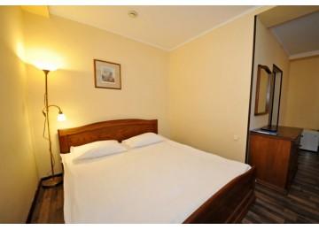 Отель «Риф» Адлер Супериор 2-местный 2-комнатный