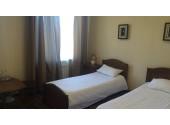 Отель «Риф» 2-местный стандарт