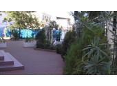 Отель «Риф» Территория отеля