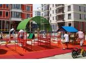 Отель «Бархатные сезоны Русский Дом» Детская площадка