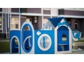 Отель « Бархатные сезоны Русский Дом» Детская площадка