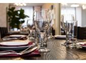 Отель « Бархатные сезоны Русский Дом» Ресторан