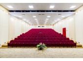 Пансионат «Смена Адлеркурорт» Конфернц-зал