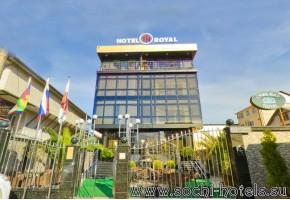 «SM Royal» Отель
