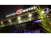 Отель «SM Royal» Территория