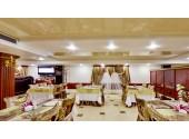 Отель «SM Royal» ресторан