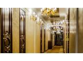Отель «SM Royal» коридор