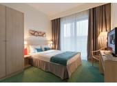 Отель «AZIMUT Hotel Resort & SPA» 1-местный стандарт