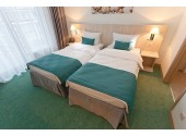 Отель «AZIMUT Hotel Resort & SPA» 2-местный стандарт