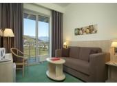 Отель «AZIMUT Hotel Resort & SPA» 2-местный 2-комнатный люкс