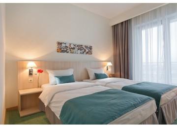 «Сочи Парк Отель» |Супериор 2-местный 3-комнатный