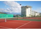 «Сочи Парк Отель»,  теннисный корт
