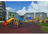 «Сочи Парк Отель», детская площадка