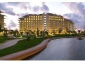 «Сочи Парк Отель»,  Бассейн