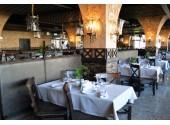 «Сочи Парк Отель», ресторан