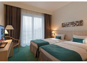 «Сочи Парк Отель» |Люкс 2-местный 2-комнатный