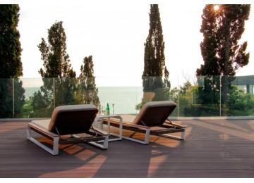 Вилла с видом на море 4-местный 2-комнатный |  Отель Спорт Инн