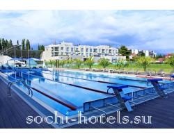«Sport Inn» (Спорт Инн) Отель