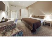 Отель «Спорт Инн» 2-местный стандарт