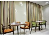 Отель «Спорт Инн» Ресторан