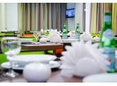 Отель « Спорт Инн» Ресторан