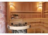 Отель «Спорт Инн» Сауна