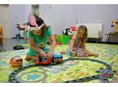 Отель «Спорт Инн» Детская комната