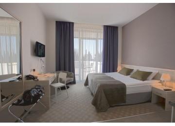 Отель «Sport Inn» (Спорт Инн) 2-местный стандартный номер