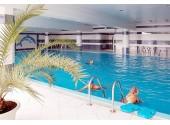 Санаторий « СССР» Крытый бассейн