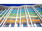 Отель «tulipinnomega » Внешний вид