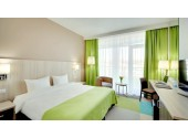 Отель «tulipinnomega » 2-местный стандарт
