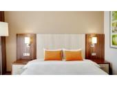 Отель «tulipinnomega » 2-местный 2-комнатный люкс