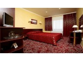 Отель «Весна» 2-местный номер стандарт-комфорт