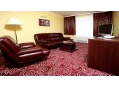 Отель «Весна» 2-местный 2-комнатный номер бизнес-клас